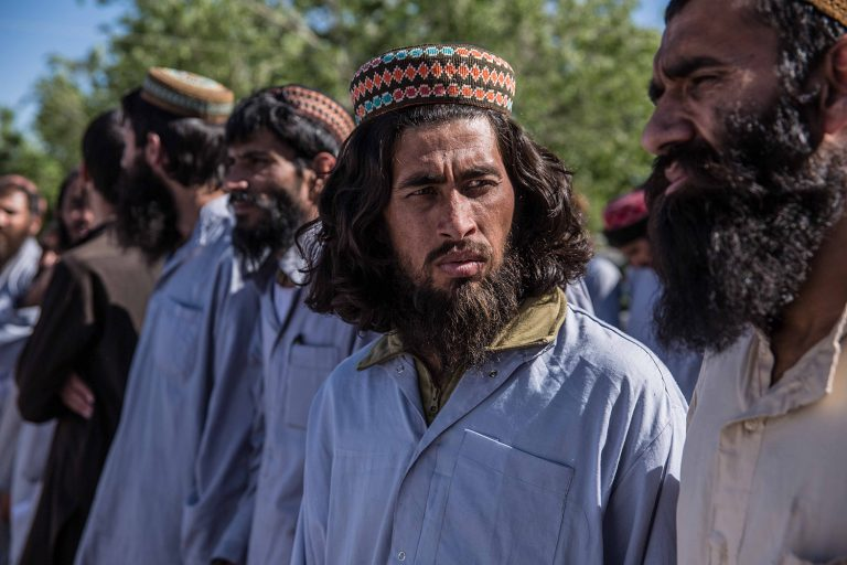 Russia is asking the Afghan government to complete the release of Taliban prisoners before the end of June