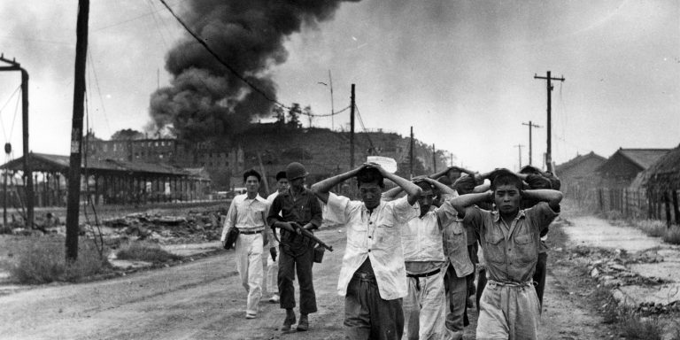 Seventy years since the unfinished war between the two Koreas began