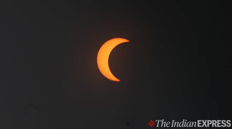 Solar eclipse in June: when and where to watch it