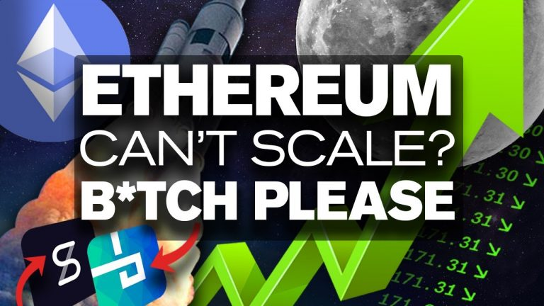 The Ethereum update indicates that version 2.0 is on the way
