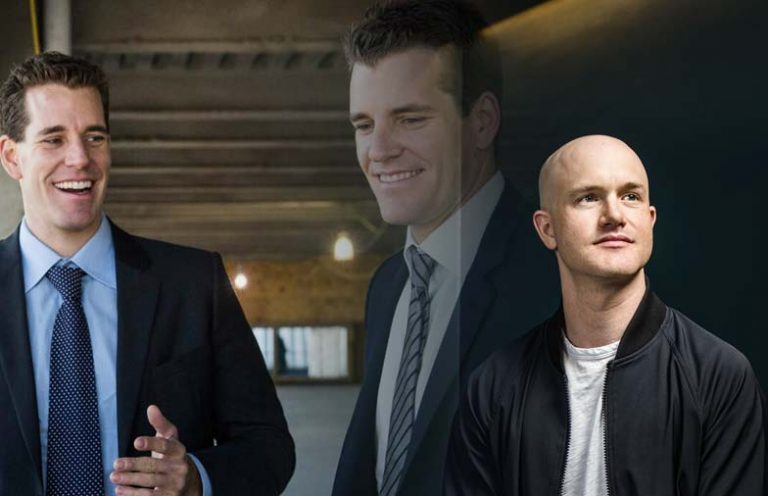"""The film """"Bitcoin Billionaires"""" tells how the Winklevoss brothers became billionaires thanks to cryptocurrencies"""