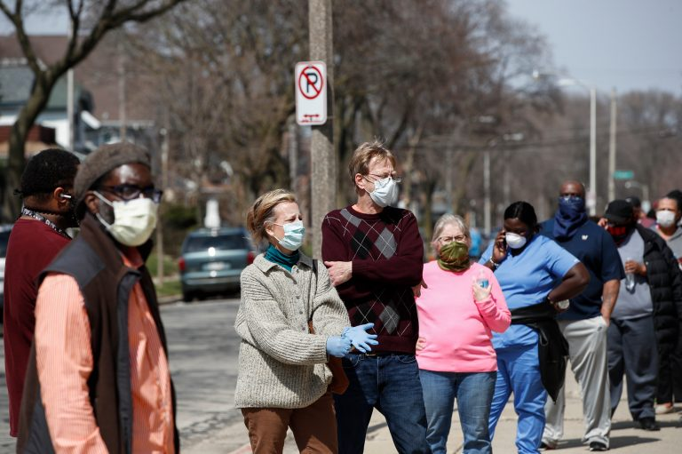 The use of masks is voluntary in a large part of the Czech Republic from July 1st