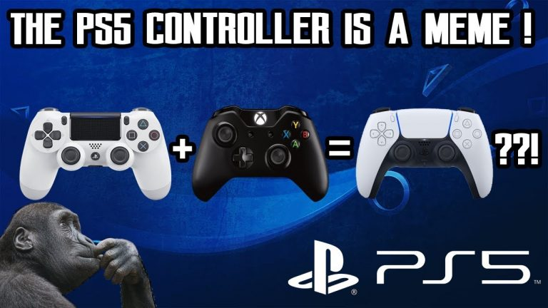 These are the best memes on PlayStation 5