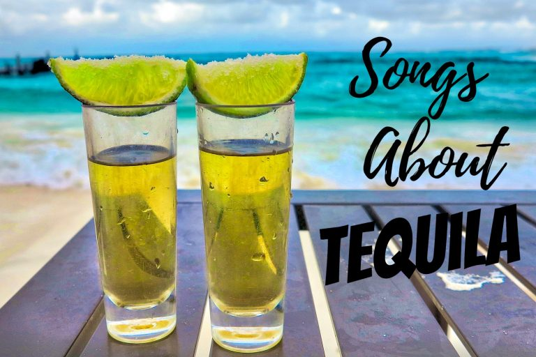 They are some of the famous tequila lovers