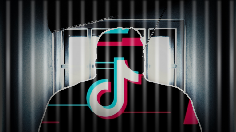 TikTok presents its platform for companies