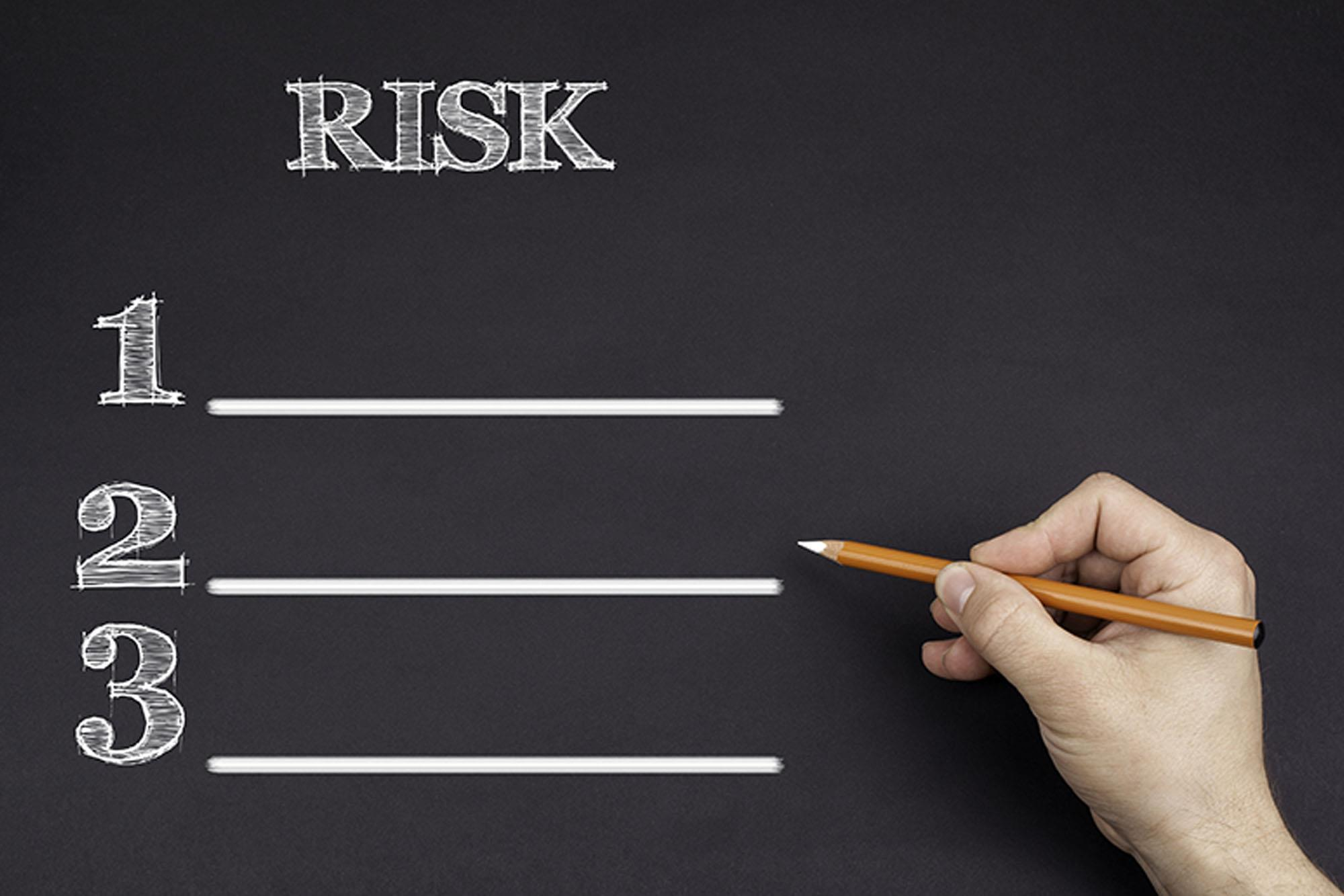 Top 10 business risks in Latin America