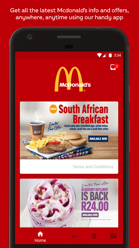 Who needs Uber, Rappi? McDonald's launches its own delivery app