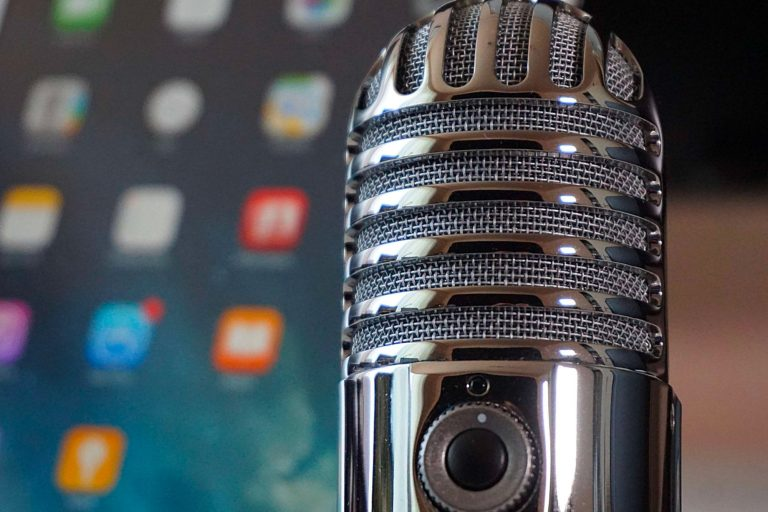 Why Apple is taking this podcast app out of its business in China