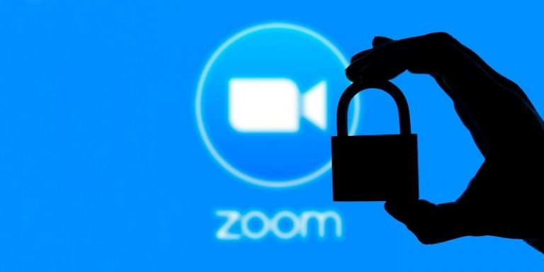 Zoom doesn't encrypt free calls, so you can work with the FBI