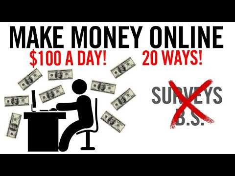 32 proven ways to make money quickly