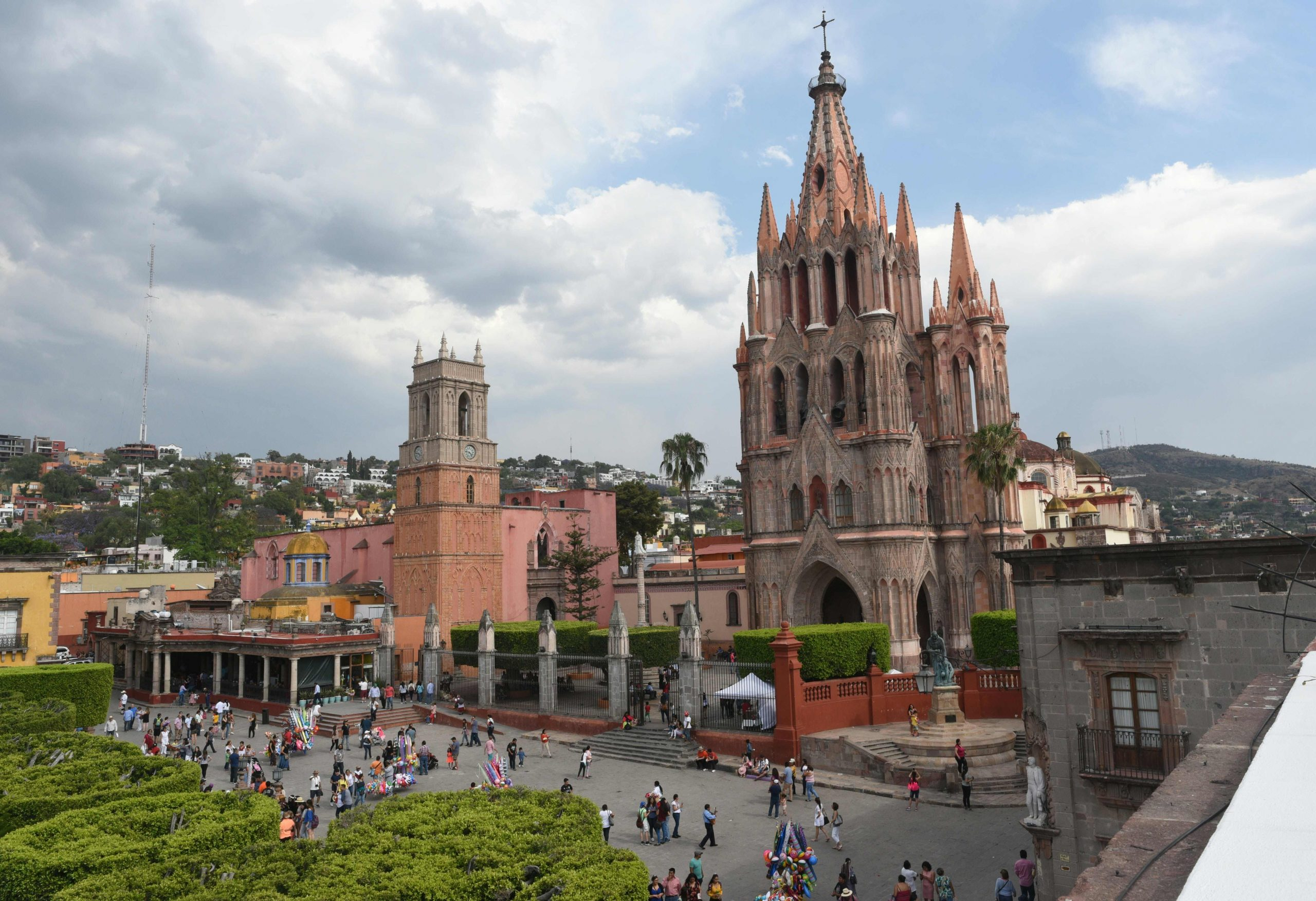 Airbnb would be banned in Mexico City if this law is approved