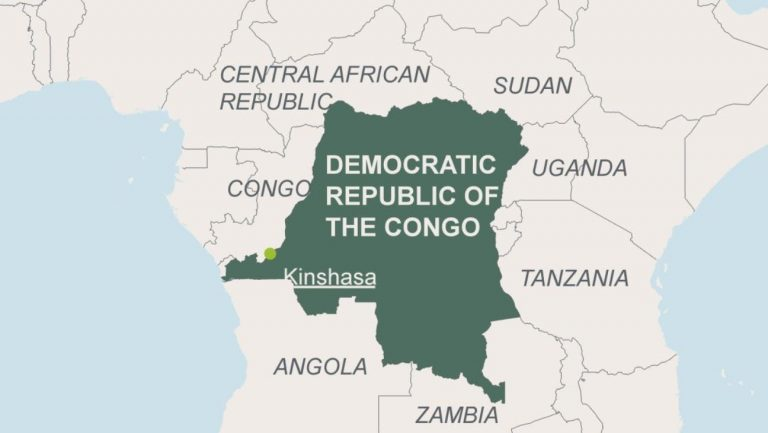 Almost 40 killed in an attack by the CODECO militia in the northeast of the Democratic Republic of the Congo