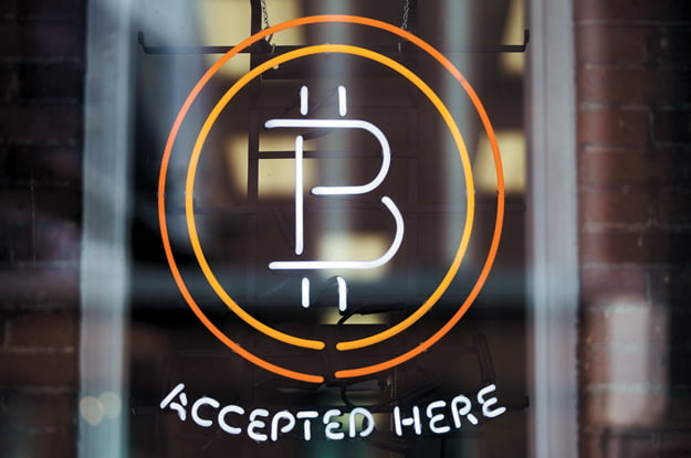 Bitcoin could be the next big hedge against inflation