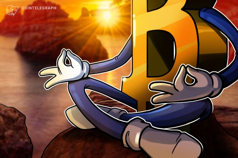 Bitcoin is a safe haven amidst the political tensions between China and the United States.