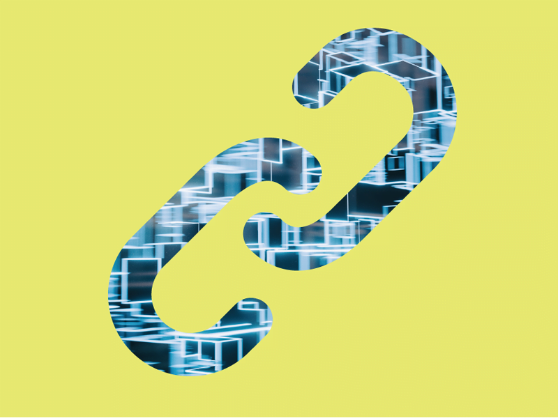 Blockchain can help find a cure for COVID-19