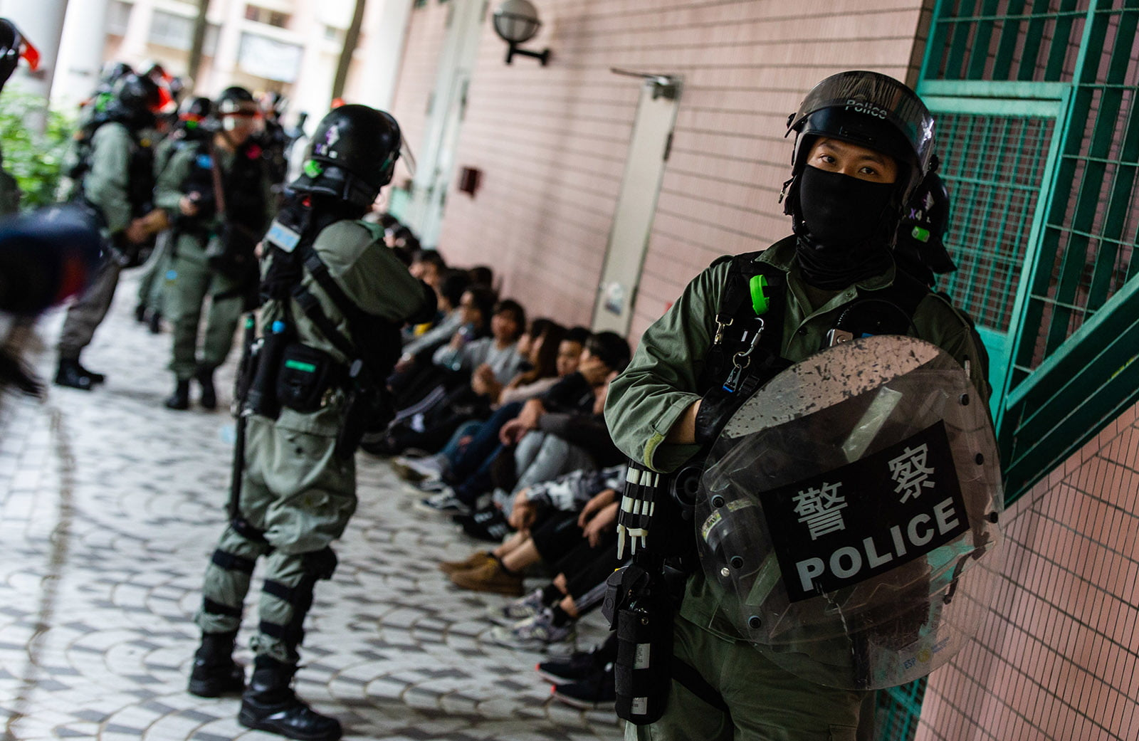China threatens to respond to US sanctions for abuse in Xinjiang