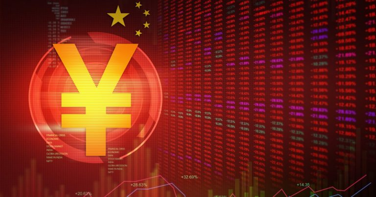 Don't fall for these Chinese central bank digital currency scams