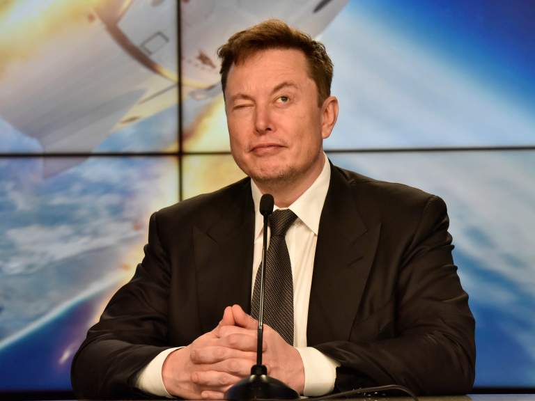 Elon Musk makes it clear that he is not developing anything on Ethereum