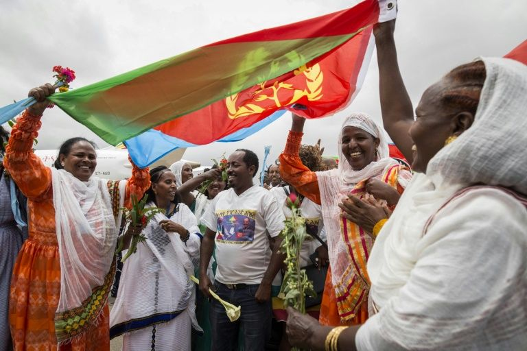 Eritrea recalls that the peace agreement with Ethiopia remains unfulfilled two years after it was signed