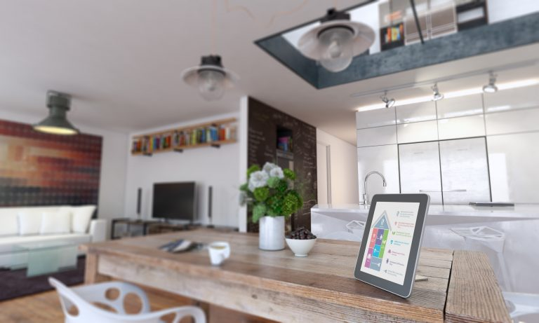 Gadgets that can turn your home into a smart home
