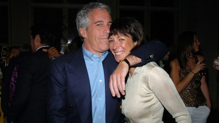 Ghislaine Maxwell, Jeffrey Epstein's ex-girlfriend and alleged accomplice of sexual assault, was arrested in the United States