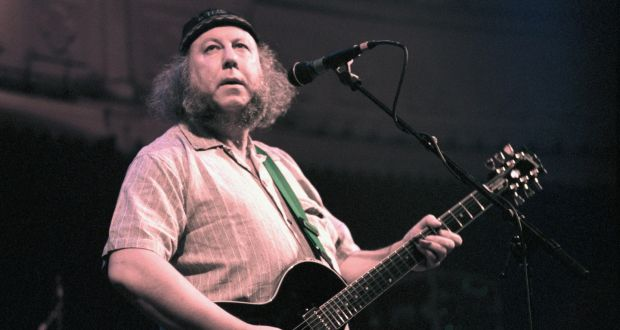 Guitarist Peter Green, co-founder of the rock group Fleetwood Mac, dies at the age of 73