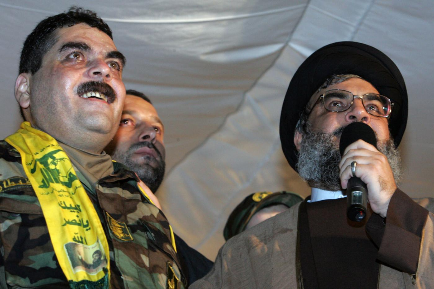 Hezbollah confirms the death of one of its members in the Monday bombing near Damascus