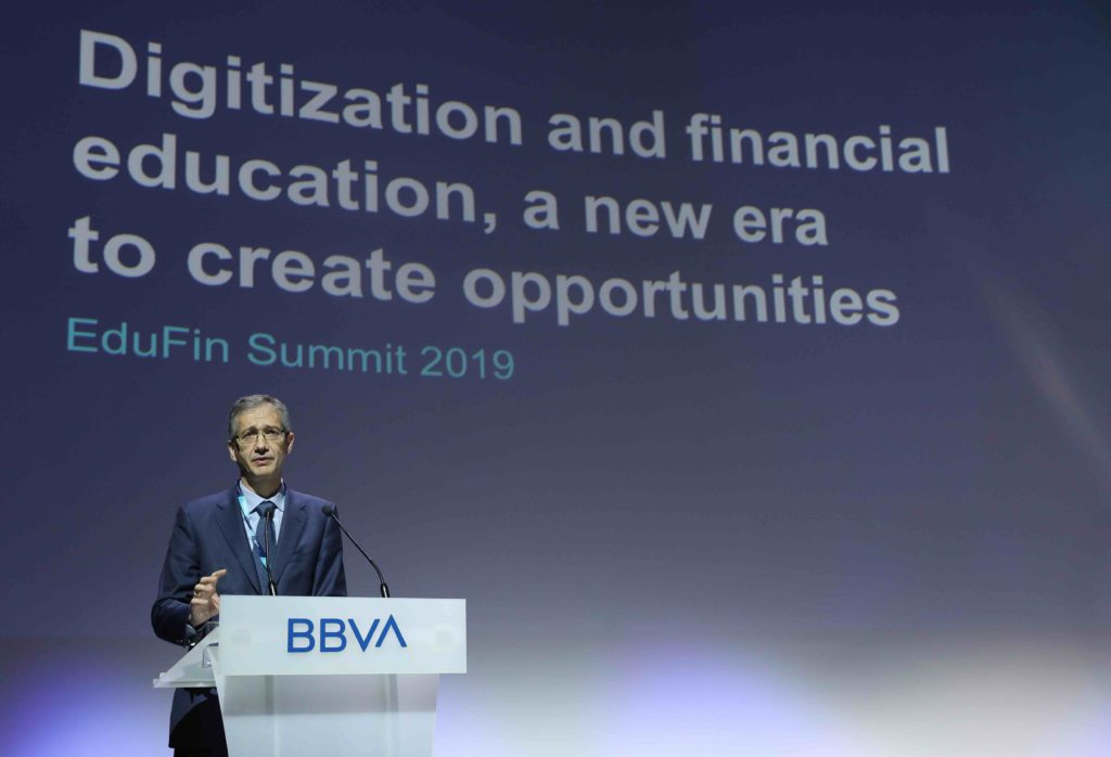 Is it the beginning of a new era in finance?