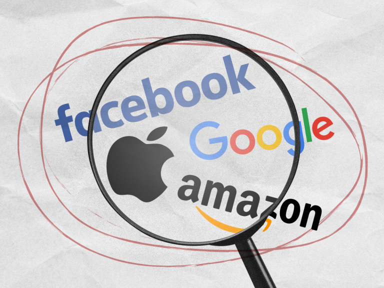 Italy opens antitrust investigation against Amazon and Apple
