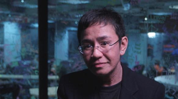 Journalist Maria Ressa asks for the files of the second cyber defamation complaint filed against her
