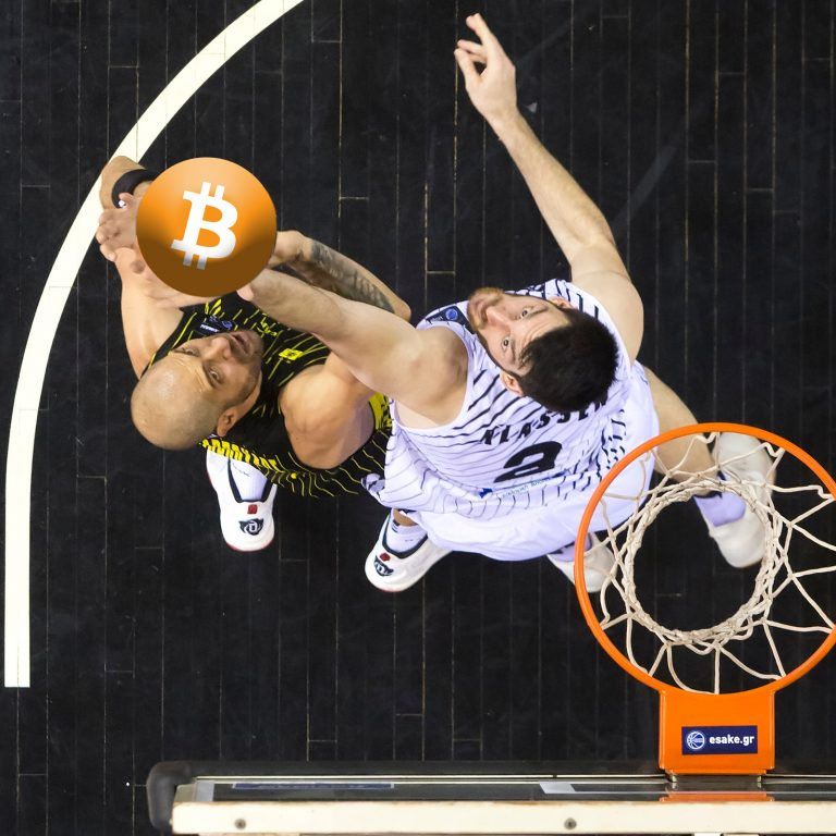 NBA star only sells 10% of its token contract