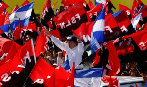 "Nicaragua will host a ""virtual"" celebration on July 19, the anniversary of the Sandinista revolution"