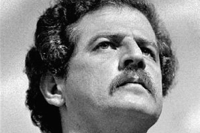 One of Pablo Escobar's lieutenants is serving a prison sentence in the United States