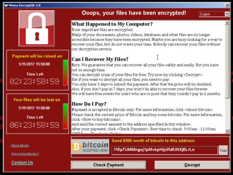 Ransomware victims fight their attackers and win