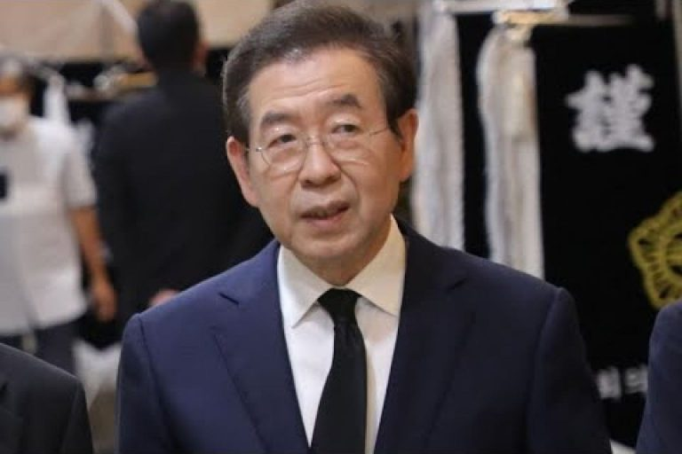 Seoul announces five days of funeral to honor the late mayor