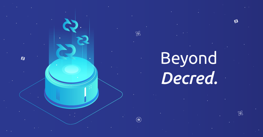 So far, more than 20 developers have contributed to Decred this year
