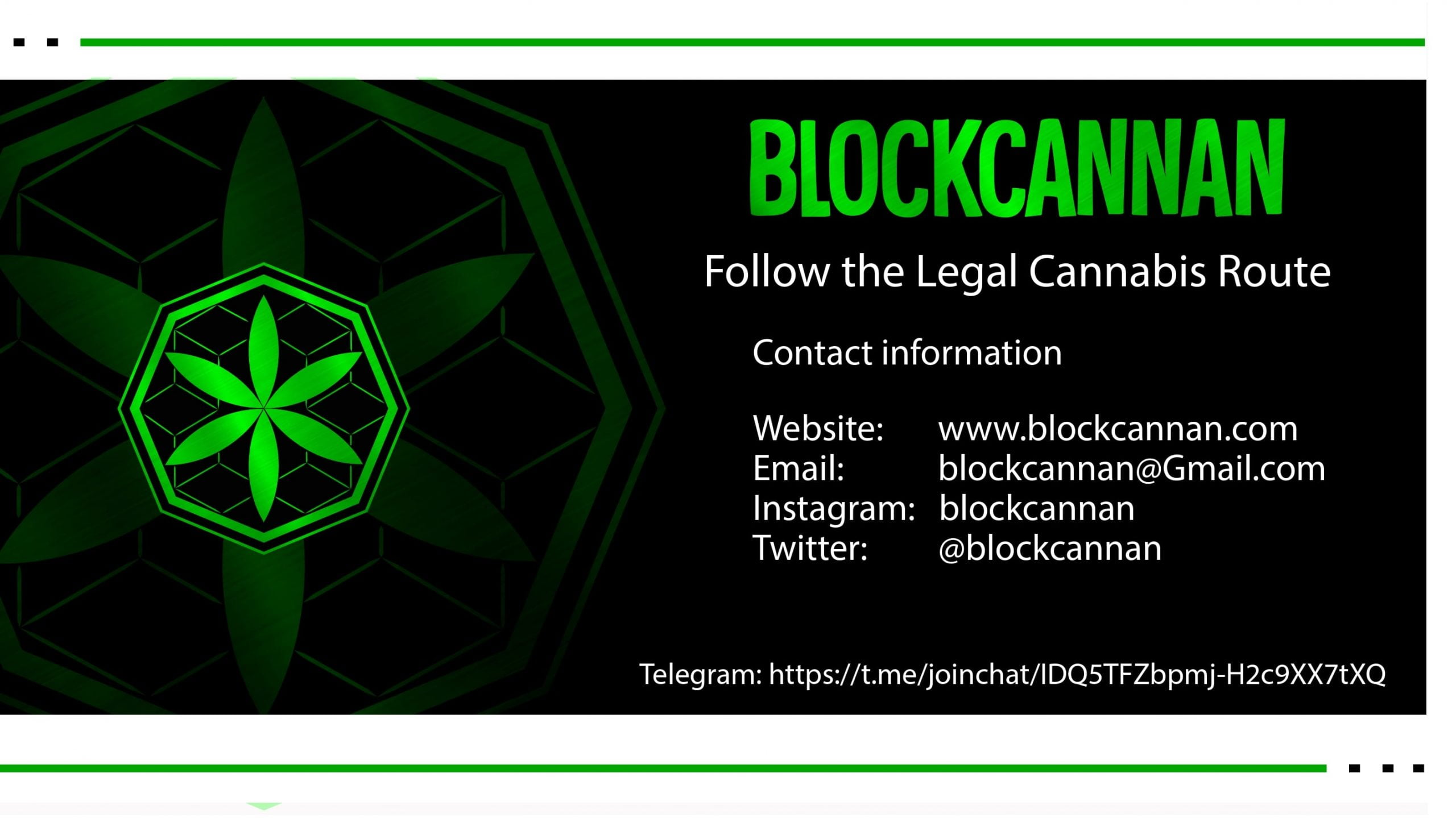 Software for monitoring medical cannabis with blockchain technology presented in Colombia