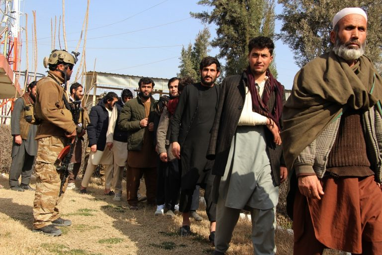 Taliban announce release of 16 additional members of the Afghan security forces