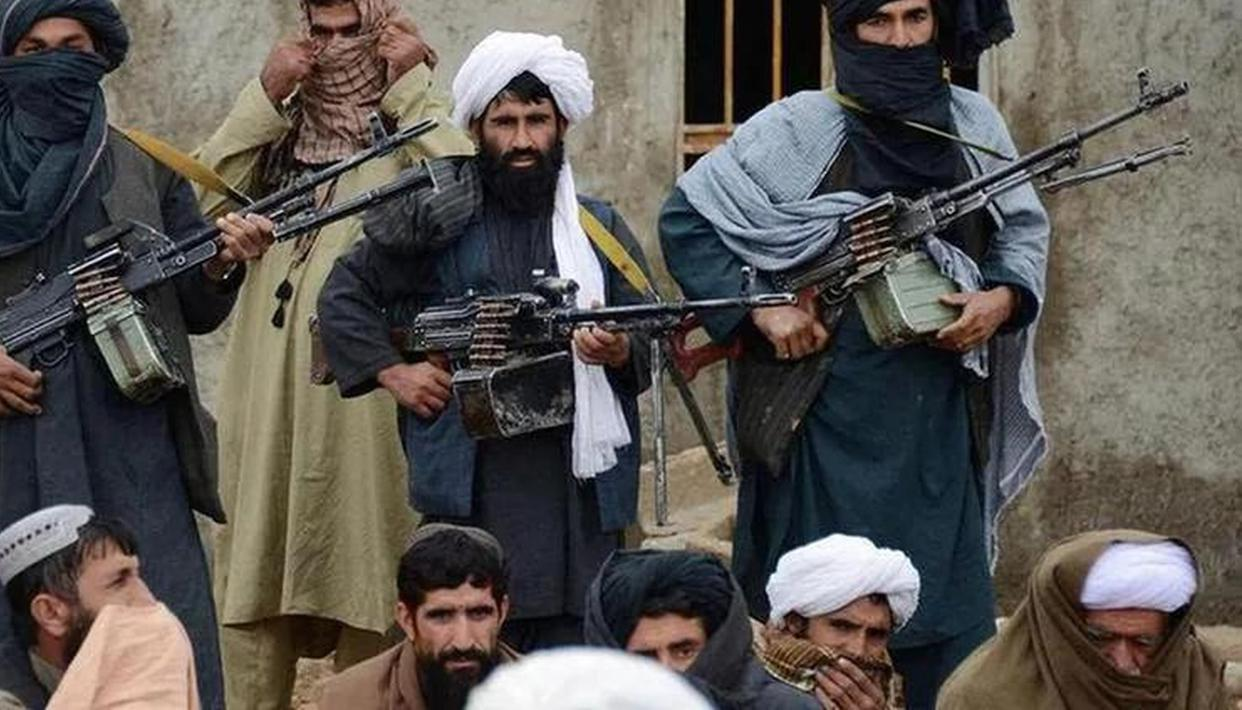 Taliban announce release of 37 Afghan military prisoners