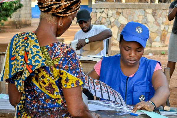 Tanzania will hold presidential and parliamentary elections on October 28