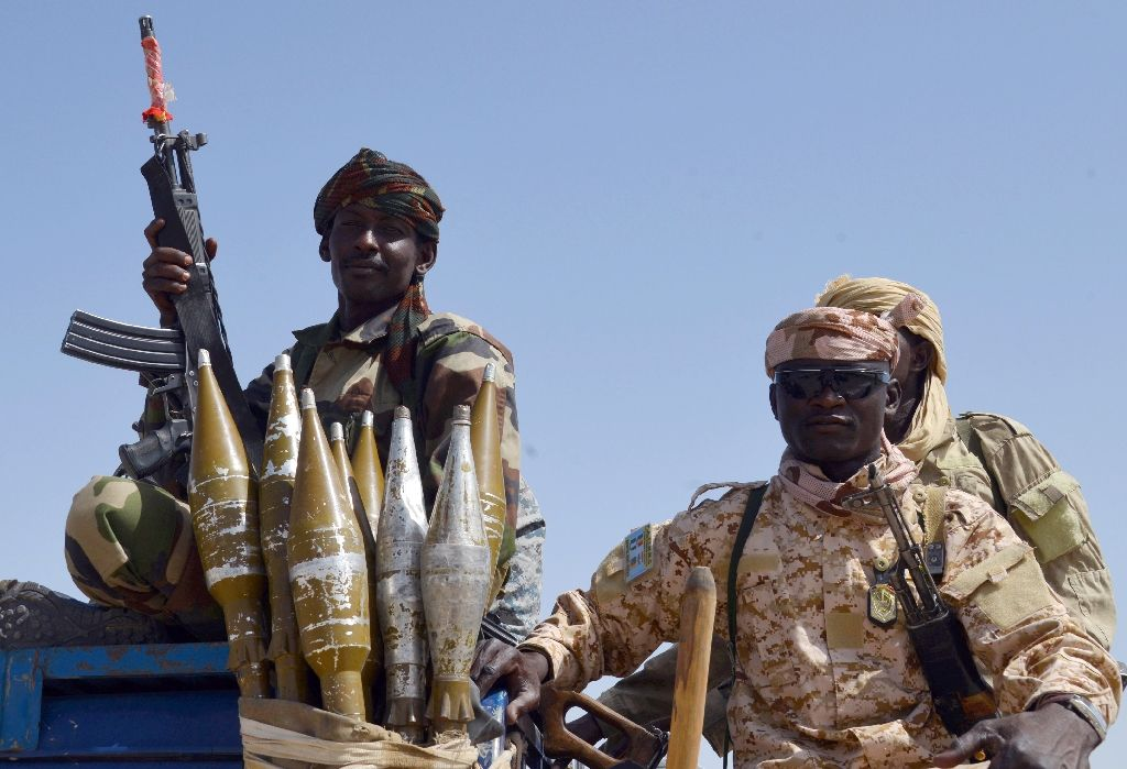 Ten people were killed in an attack by suspected Boko Haram members in Chad