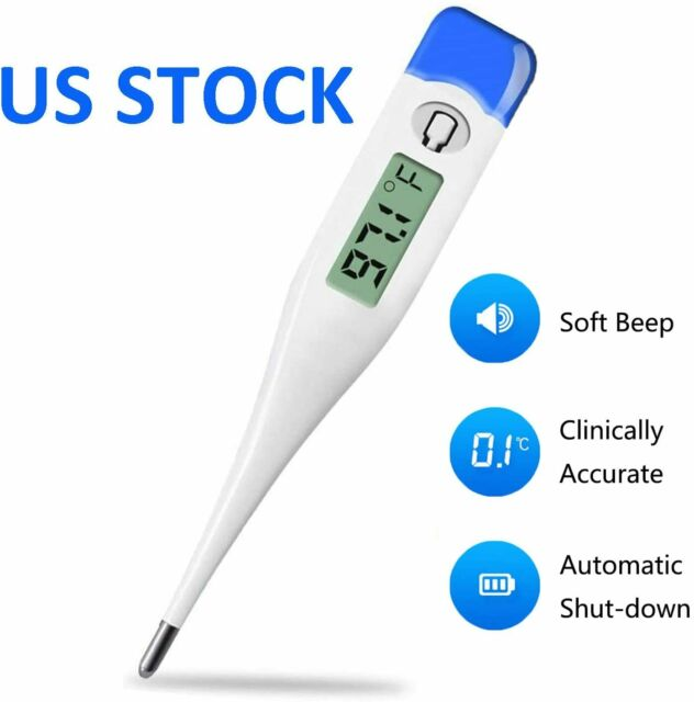 The best digital thermometers