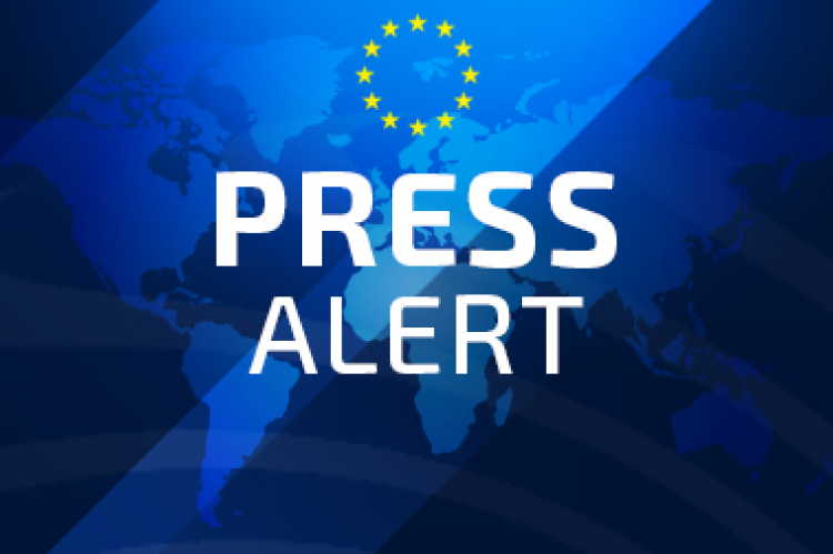 The EU starts its civilian advisory mission in the Central African Republic