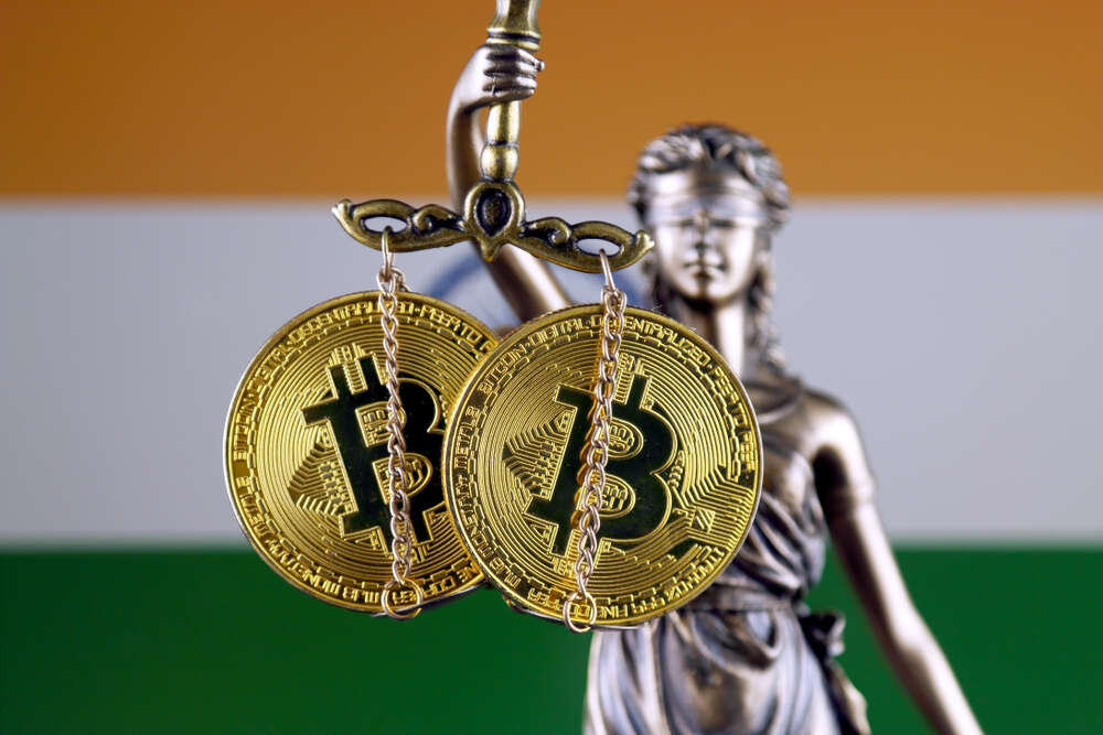 The former Indian finance minister talks to industry experts about the ban on cryptocurrencies