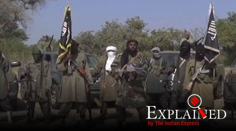 The UN warns of continued violence by Boko Haram in Nigeria