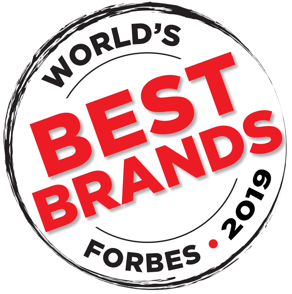These are the 10 most valuable brands in the world in 2020