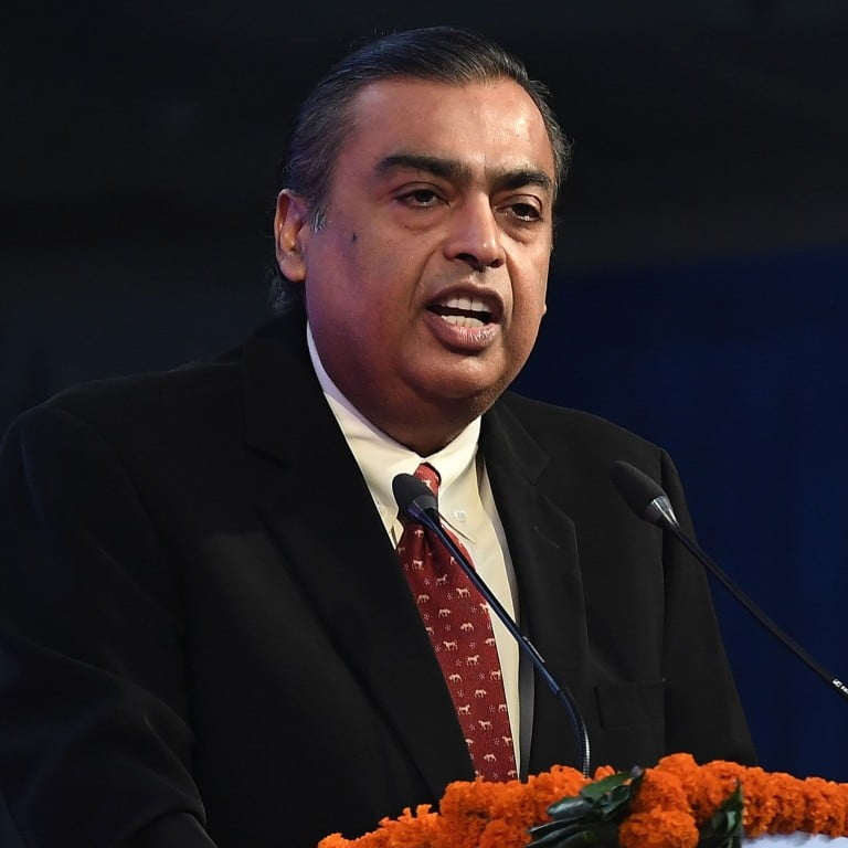 This is what Mukesh Ambani, the richest man in Asia, is up to with his fortune