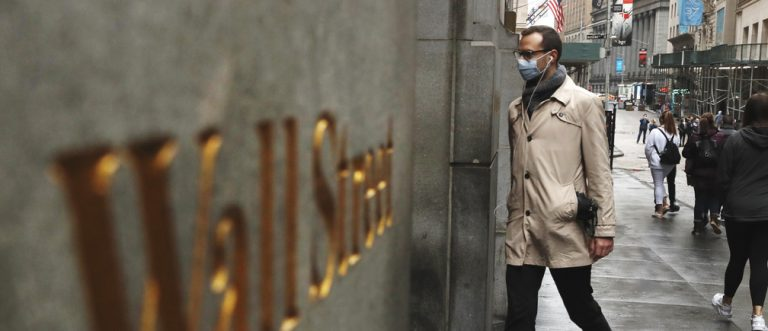 Will the pandemic permanently change trading rules?