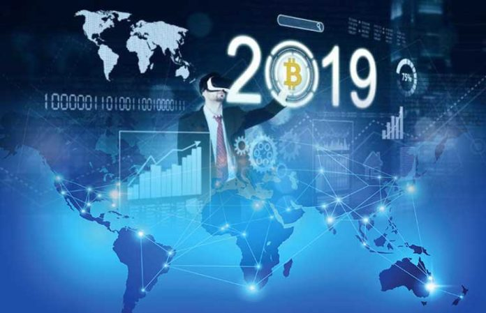 """Adventure in the world of cryptocurrencies and blockchain technology """""""