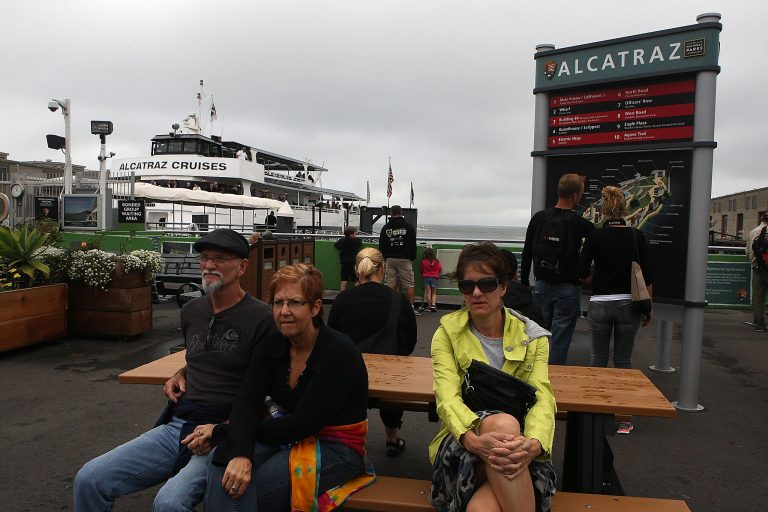 Alcatraz Island will reopen on Monday after five months of closure due to the coronavirus